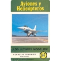 Aviones y Helicópteros - Aircraft and Helicopters playing cards